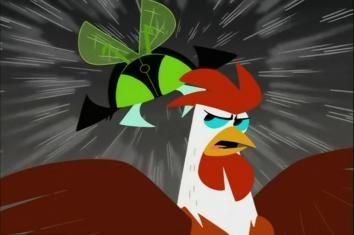 Samurai.Jack.S03E01.XXVII.Chicken.Jack.480p.DVD.x265.10bit.AAC.2.0-ImE[UTR][(015714)03-28-44]