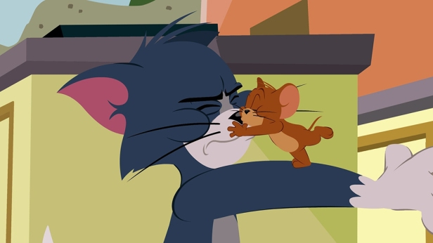 TOM AND JERRY SHOW, THE