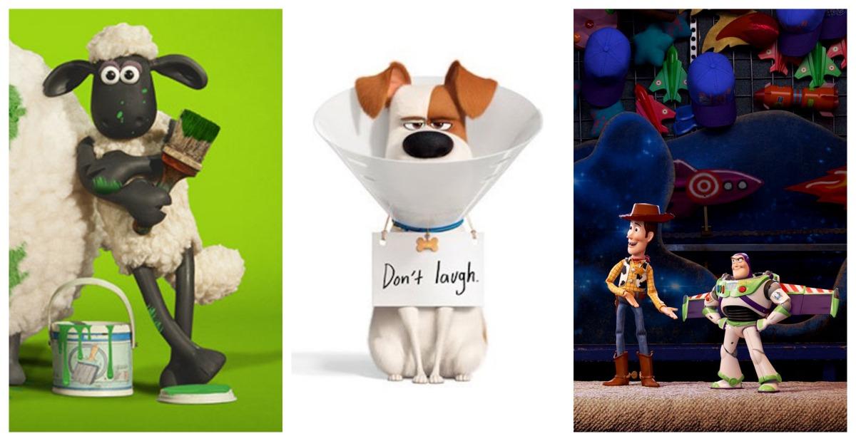 Las once películas animadas más esperadas del 2019