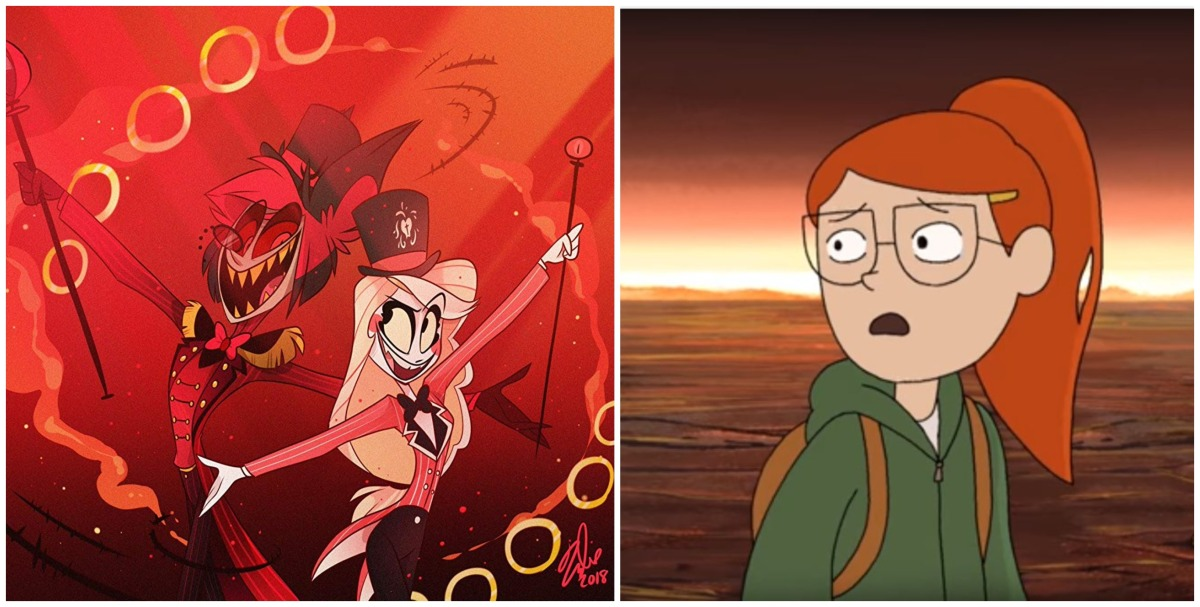 Las once nuevas series animadas más esperadas del 2019