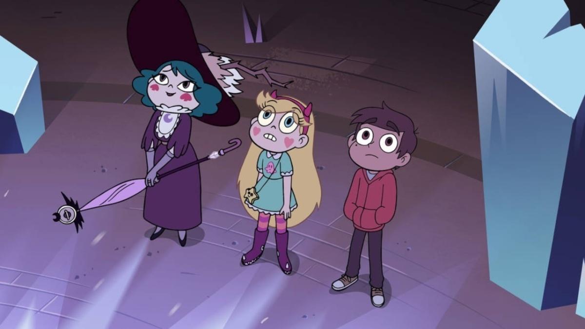 """""""Star vs las fuerzas del mal"""" finalizará con su cuarta temporada"""